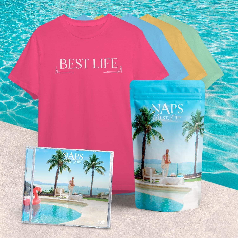 BOX | BEST LIFE